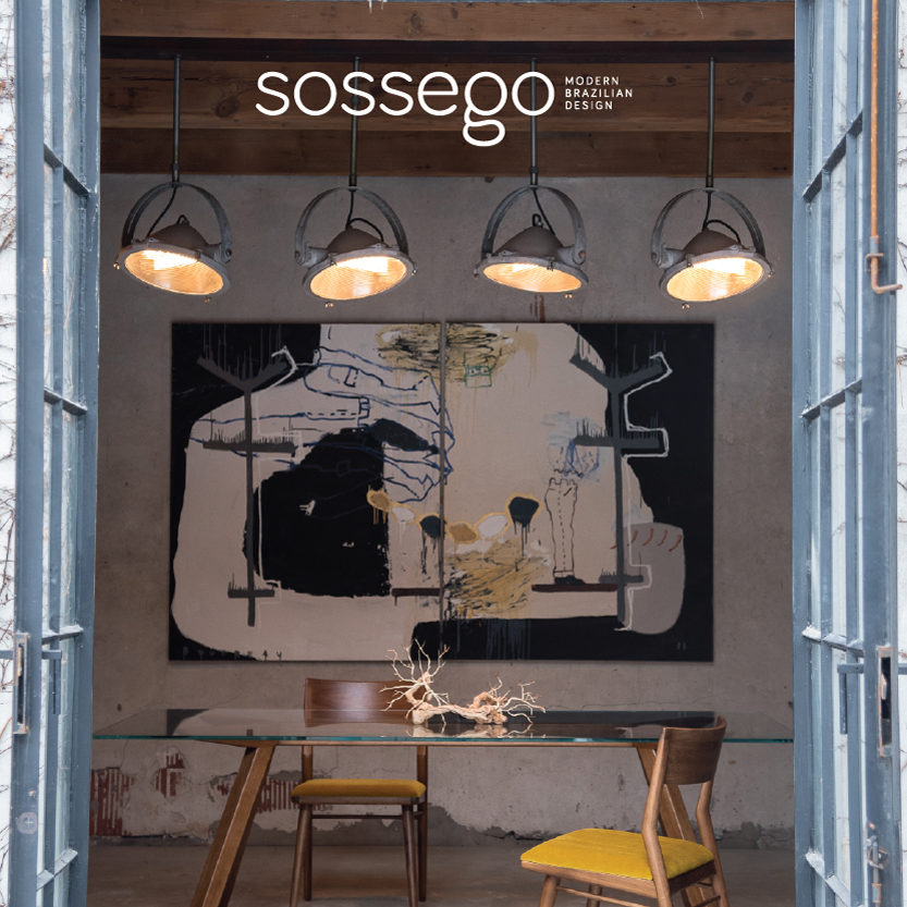 2019/2020 Sossego Catalogue