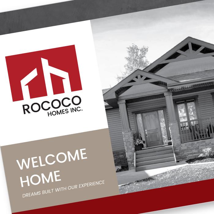 Rococo Branding Update
